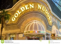 Michigan State prepares for Golden Nugget launch