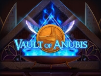Royal Panda Casino Announces the Release of Vault of Anubis
