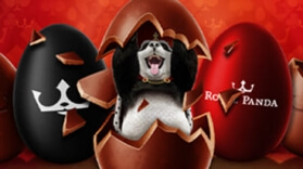 Time for an Easter Promotion at Royal Panda Casino